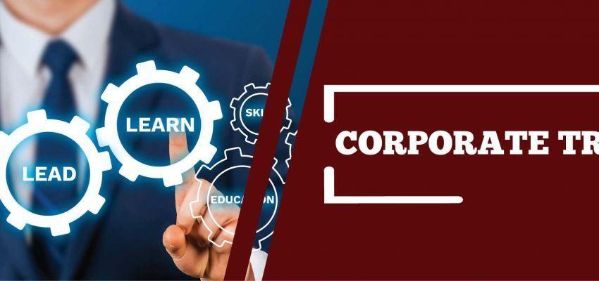Корпоративний тренінг