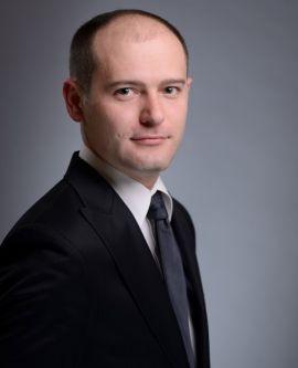 Тарас Гагалюк - Радник