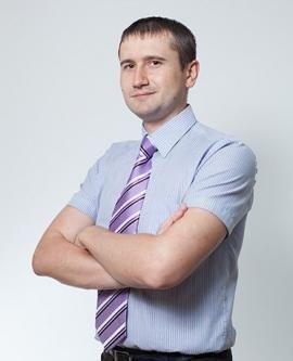 Володимир Метелиця - Генеральний партнер