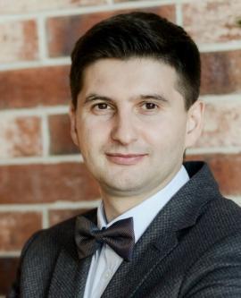Павло Грушковский - Партнер