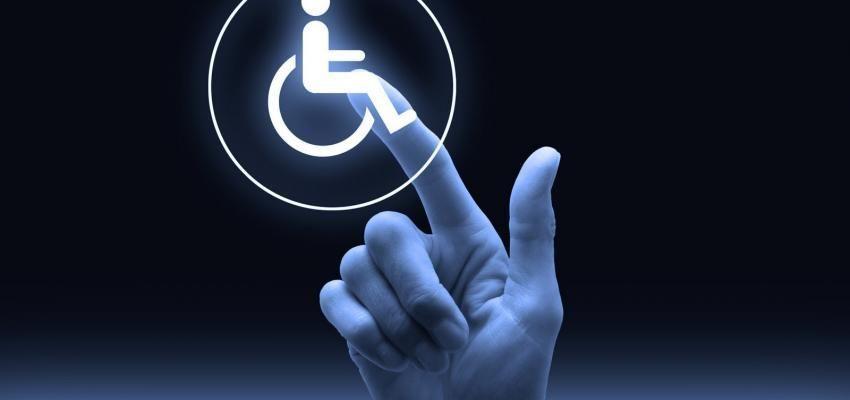 Працевлаштування інвалідів