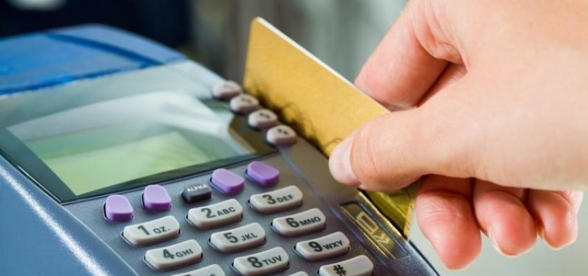 Облік використання платіжних карт