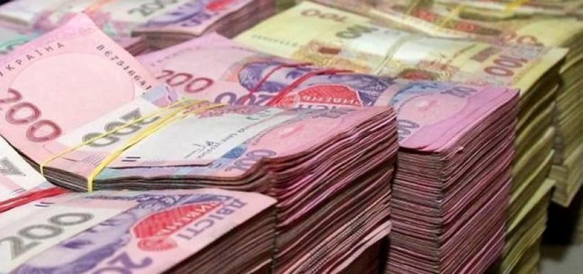 Зарплата готівкою понад 50000 грн