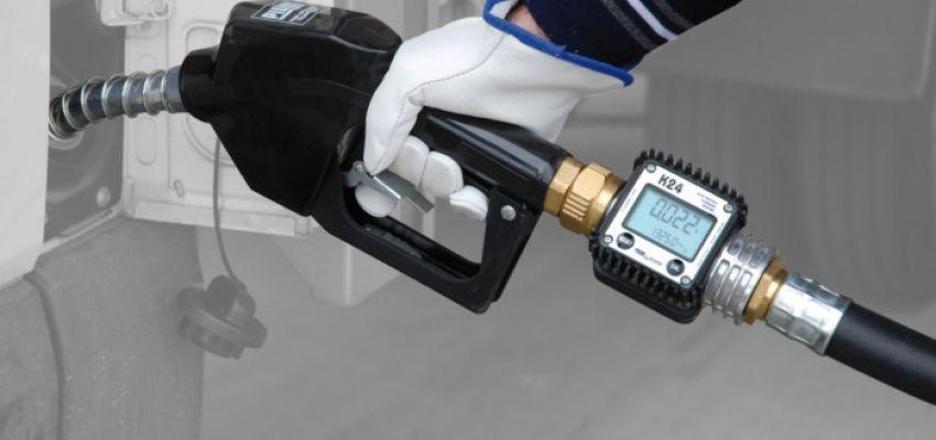 Спрощене ліцензування зберігання пального