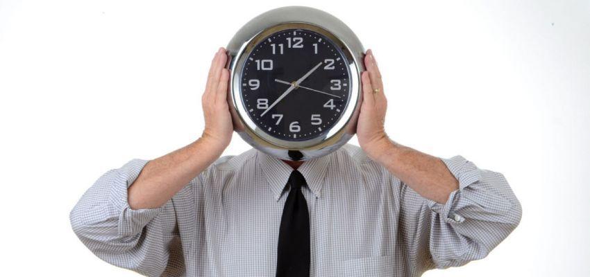 Підсумований облік робочого часу