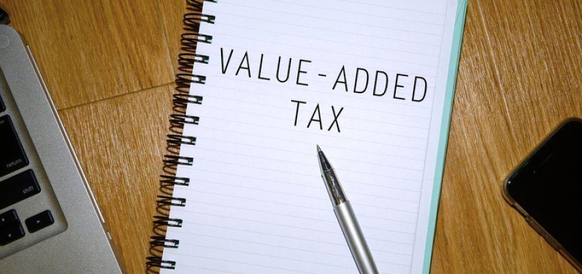 Податок на додану вартість