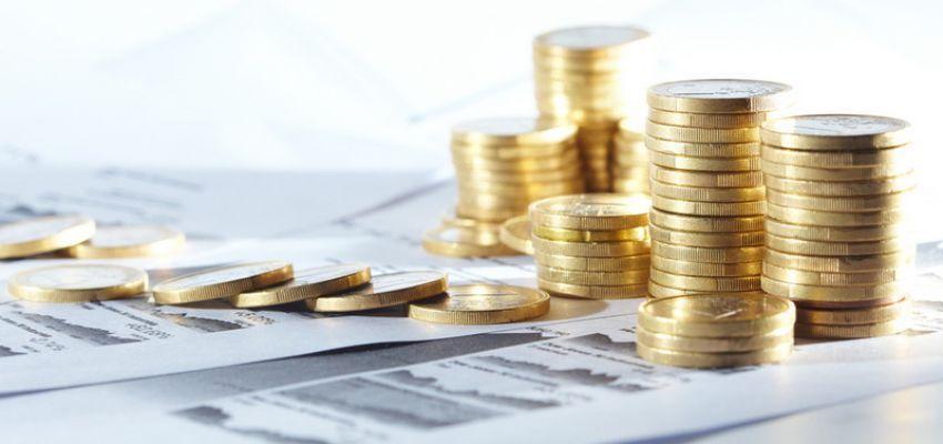 Облік коштів бюджетної підтримки