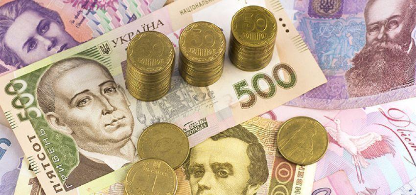 Готівкові обмеження для різних видів платежів