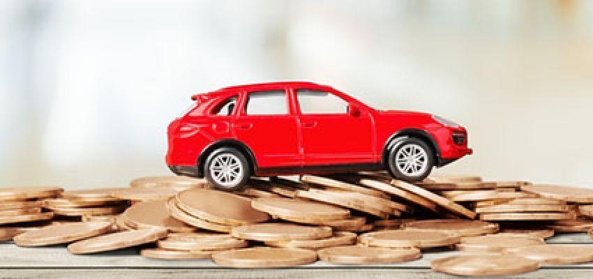 Транспортний податок – якщо вік авто до 5 років