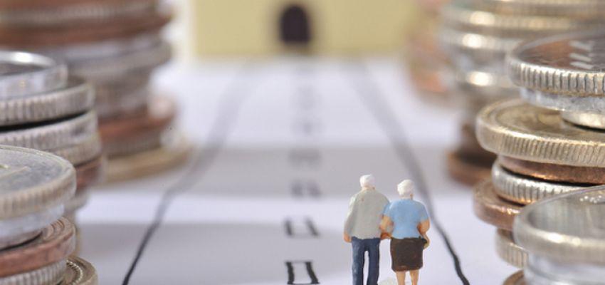 Початок роботи накопичувальної пенсійної системи