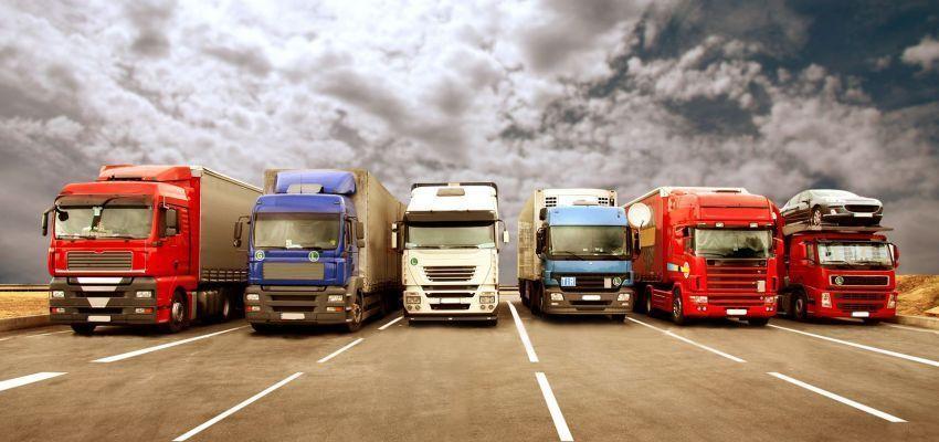 Електронна товарно-транспортна накладна