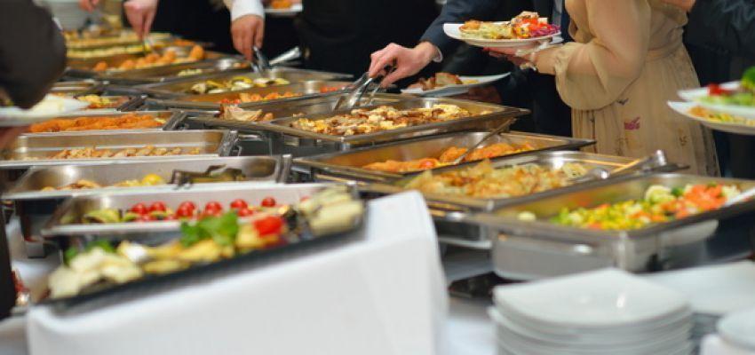 Облік безоплатного харчування працівників